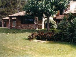 Casa rural en venta en calle Can San Pere, Rubí - 342337441
