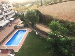 Wohnung in miete in calle Puig Antic, Castellarnau in Sabadell - 316338587