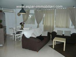 Wohnung in verkauf in calle Can Pallas, Can pallars in Sant Quirze del Vallès - 355064083