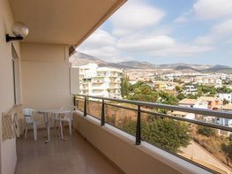 Apartamento en alquiler en calle Torrequebrada, Torrequebrada en Benalmádena