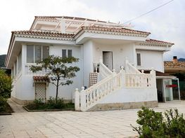 Xalet en venda calle Pinos de Alhaurin, Alhaurín de la Torre - 414857959