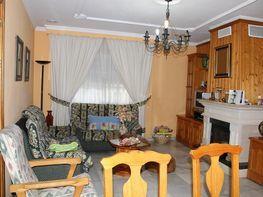Salón - Casa adosada en venta en Alhaurín de la Torre - 397198274