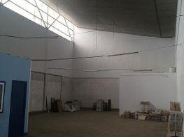 Fabrikationshalle in miete in calle Su Eminencia la Oliva, Distrito Sur in Sevilla - 288637544