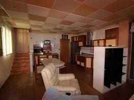 Casa en alquiler en rambla Las Cruces, Adra