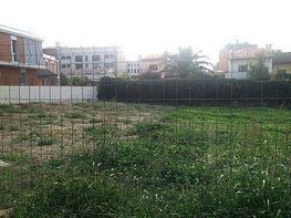 Grundstück in verkauf in calle Sant Julià, Sant Julià in Vilafranca del Penedès - 226020920