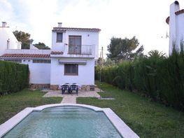 Casa en venta en calle Girona, Ametlla de Mar, l´ - 279421208