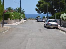 Casa adosada en venta en calle La Caleta, Les Tres Cales en Ametlla de Mar, l´ - 297958111
