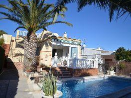 Chalet en venta en calle Ponent, Calafat en Ametlla de Mar, l´ - 381108536