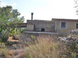 Casa rural en venta en calle Forcall, Ametlla de Mar, l