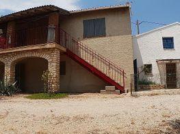 Casa rural en venta en calle Serramoca, Ametlla de Mar, l