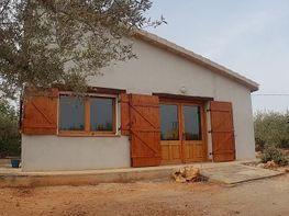 Casa rural en venta en calle Cap Roig, Ampolla, l