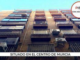 Piso en venta en calle Murcia, Murcia