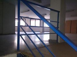 Local en alquiler en calle Luis del Olmo, Ponferrada - 383226461