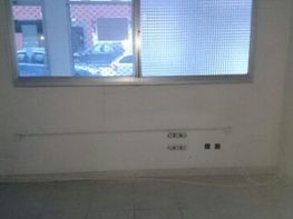 Local en alquiler en calle Ferrocarril, Ponferrada - 383226497