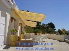 - Casa en venta en Almuñécar - 179799502
