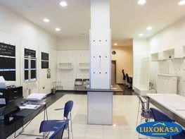 Imagen sin descripción - Local comercial en alquiler en Centro en Alicante/Alacant - 402575640