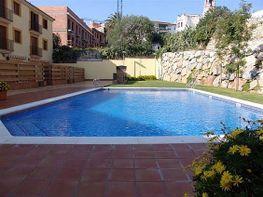Wohnung in verkauf in calle Major, Creixell - 273019105