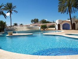 Apartamento en venta en calle Assagador de la Marjal, Las Marinas - Les Marines  en Dénia - 282358137