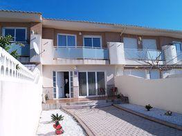 Casa adosada en venta en calle Union Europea, Verger / Vergel - 284790708