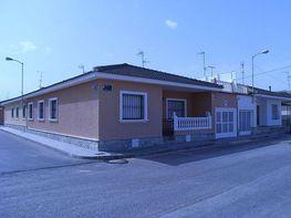 Casa adosada en venta en calle Ramón de Campoamor, Pilar de la Horadada - 358456486