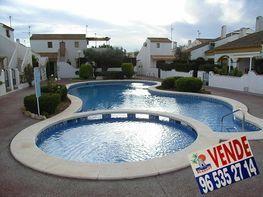 Casa adosada en venta en calle Peña del Aguila, Pilar de la Horadada - 358456366