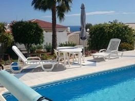 Foto - Villa en venta en calle Callao Salvaje, Adeje - 326698899