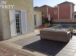 Foto - Villa en venta en calle El Madroñal, Adeje - 326699100