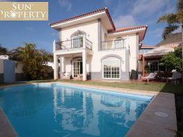 Foto - Villa en venta en calle El Madroñal, Adeje - 326699259