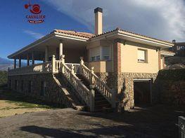 Xalet en venda calle Portillo de la Mina, Collado Villalba - 179570502