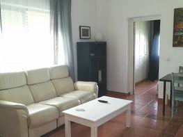 Casa adosada en venta en calle Bello Horizonte, El Higueral - La Merced en Marbe