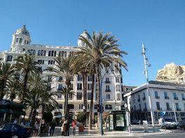 Oficina en alquiler en calle Explanada de España, Centro en Alicante/Alacant - 412539722