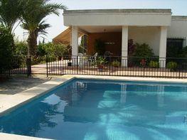 Villa (xalet) en venda calle Camino de Valverde, Valverde bajo - 235830718