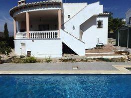 Chalet en alquiler en Alcaucín - 330173001