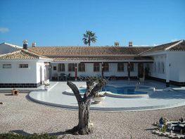 Villa (xalet) en venda calle Torreta Florida, Torrevieja - 372307364