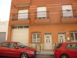 Casa adosada en venta en Ejido (El) - 260285349