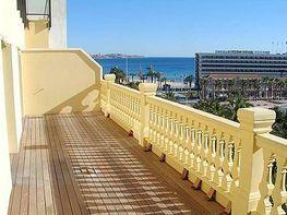 1 - Ático en venta en Alicante/Alacant - 262348424