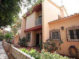 1 - Casa adosada en venta en Benidorm - 267890617