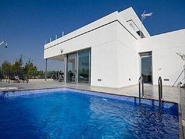 1 - Villa en venta en Benidorm - 290179144