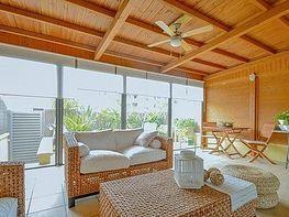 1 - Casa adosada en venta en Cubelles - 363845308