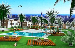 1 - Apartamento en venta en Benidorm - 387134680
