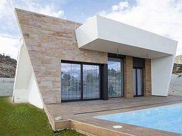 1 - Villa en venta en Benidorm - 398046376