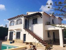 2 - Villa en venta en Calpe/Calp - 183663316