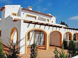 1 - Casa adosada en venta en Calpe/Calp - 183685585