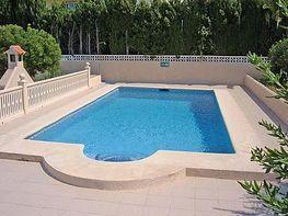 1 - Villa en venta en Calpe/Calp - 216355708