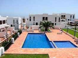 1 - Casa adosada en venta en Calpe/Calp - 242737007