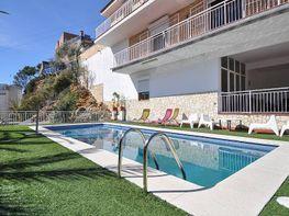 Casa en vendita en calle Montemar, Montemar en Castelldefels - 279819836