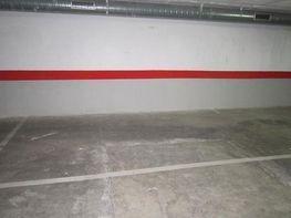 Garaje en venta en calle Jaime i, San Juan de Alicante/Sant Joan d´Alacant - 274400818