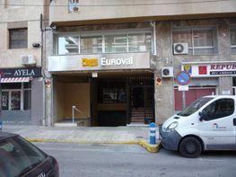 Garaje en venta en plaza Constitución, San Juan de Alicante/Sant Joan d´Alacant - 273865891