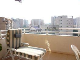 Piso en venta en calle Goleta, Cabo de las Huertas en Alicante/Alacant - 273865912