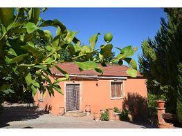 Haus in verkauf in calle Urba El Baldio, Peñaflor - 295002892